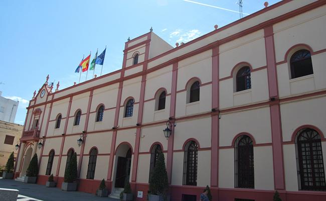 Ayuntamiento alcala605