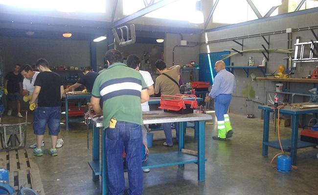 Foto Emasesa curso de formacion650