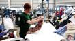 Guillena dona casi 9 toneladas de ropa usada para usarla en fines sociales