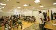 Más de 230 niños saharauis pasarán el verano con familias de Sevilla