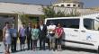 """Un nuevo vehículo para personas sordociegas gracias a Cajasol y Obra Social """"la Caixa"""""""