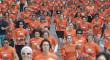 Otoño traerá estas carreras solidarias a Sevilla