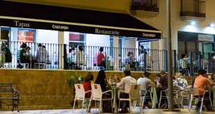 Restaurante El Pulpejo en Arahal