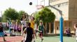 Utrera prepara la fiesta del baloncesto solidario