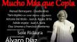 Música con acento solidario este viernes en Carmona
