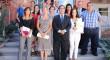 Once nuevas asociaciones se unen al Programa de Voluntariado de la UPO