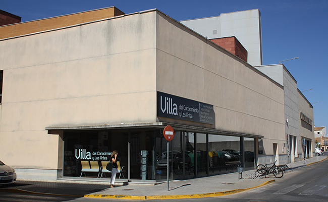 Villa del Conocimiento y las Artes / ABC