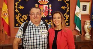 Alcalá Accesible logra la adhesión del Ayuntamiento al Pacto Andaluz por la Sostenibilidad