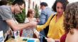 Asaenes celebra en Alcalá el Día Mundial de la Salud Mental