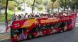 Los autobuses City Sightseeing se suman al rosa