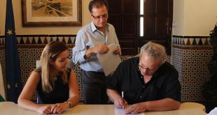 El Ayuntamiento de Alcalá colabora con la asociación benéfica AFAR