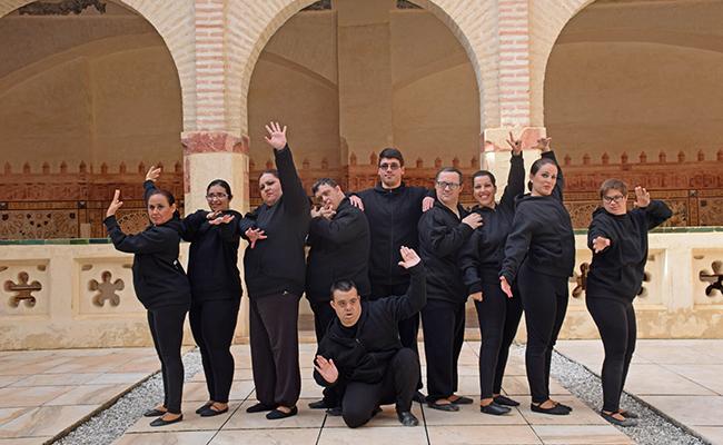 Personas con discapacidad intelectual mostrarán la danza en institutos del Distrito Este-Alcosa-Torreblanca