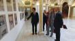 La Infanta Elena reconoce en Sevilla a las empresas comprometidas con la inserción laboral