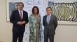 Fundación Integra pide a las empresas oportunidades laborales para personas en exclusión social