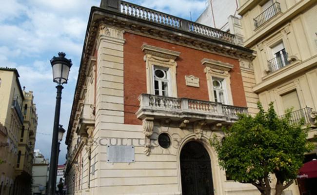 El Encuentro tendrá lugar en el Palacio Yanduri / ABC