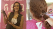 ¿Sabías que tu pelo sirve para confeccionar pelucas para mujeres con cáncer?