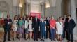 Banco Santander mejora las infraestructuras del Colegio Corpus Christi y el Asilo de San Andrés