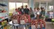 Andex dona 15 iPad a la planta de oncología pediátrica del Virgen del Rocío