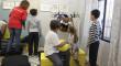 Save The Children inaugura junto a Ikea un espacio educativo en Palmete para niños en situación de pobreza