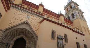 Parroquia de Santa Ana / Foto: Jose Galiana