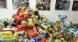 Una zambomba solidaria para recoger alimentos en Utrera