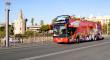 El Bus de la Ilusión cierra su primera campaña con 750 pasajeros