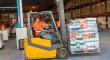 El FEAD entrega 1,6 millones de kilos de alimentos para más de 62.000 familias desfavorecidas de Sevilla