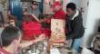 S.O.S. Ángel de la Guardia repartirá a personas sin hogar las pizzas donadas en el reto viral de Twitter