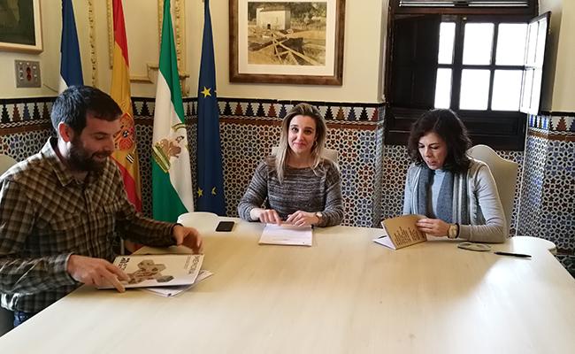 Alcalá destaca la labor de Autismo Sevilla en la localidad