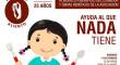 La Asociación Aliento celebra con un almuerzo benéfico su 25 aniversario en El Vacie