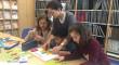 La enseñanza del braille llegará de forma inclusiva a las aulas de cada niño ciego