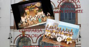 Coplas de Carnaval con acento solidario en Alcalá de Guadaíra