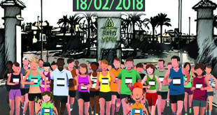 Carrera solidaria Hato Verde