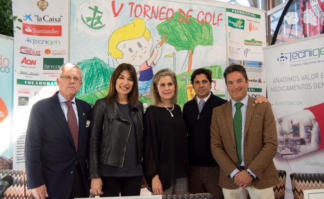 La modelo y empresaria Raquel Revuelta también acudió a la presentación / L.A.