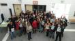 El Ayuntamiento abre la oficina «Olivares Solidario»