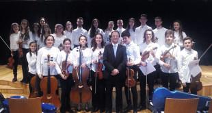 La Joven Orquesta Barroca de Sevilla