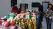 Más de dos mil kilos de alimentos para el Sáhara desde El Viso