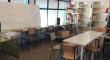 Llamamiento para llenar de libros la biblioteca de un colegio del Polígono Sur