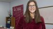 Voluntaria de Prodean: «El niño al que ayudo ha sacado unas notazas y eso me llena muchísimo»