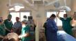 Siete profesionales sanitarios del Virgen del Rocío viajan a Benin en labor humanitaria