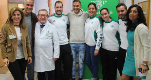 Foto: Real Betis Balompié