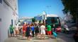 La Fundación Caparrós se vuelca con los niños más necesitados de Utrera