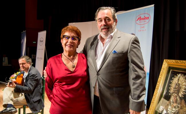 Carmen Carrillo y Juan Luis Povedano / L.A.