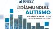 Las Setas acoge este viernes una fiesta por el autismo