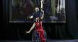 José Galán: «Debería ser natural ver a una mujer en silla de ruedas bailar sevillanas»