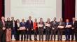 Los premios Fogones de Sevilla, solidarios con el Banco de Alimentos