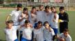 El juego limpio es la estrella del fútbol para los menores este sábado en el Polígono Sur
