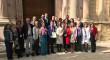 Andalucía aprueba su nueva ley de voluntariado que regula la participación de menores