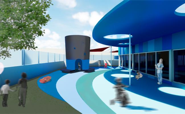 Proyecto de la Azotea Azul