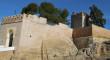 El Castillo de Mairena se iluminará de naranja por el Día Nacional de la Epilepsia